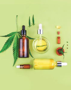 CBD Forms, Which Option is Best for You?