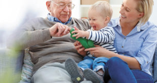 Do Your Loved Ones Need Assisted Living