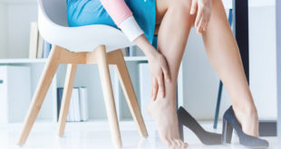 Unsightly Veins Can Indicate Deeper Problems