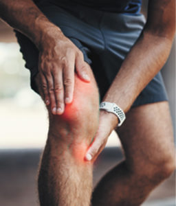 Knee Pain is More Than Just a Knee Problem