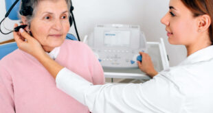 Hearing Loss Affects More Than Hearing