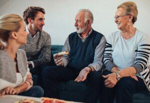 Aging  Strategies