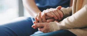 Celebrating National Hospice Month