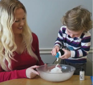 DIY  Holiday Activities for Kids