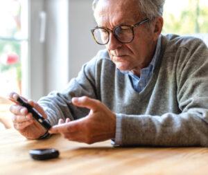 Diabetes & Hearing Loss