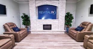 RevitalIV Tampa